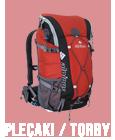 Plecaki - torby